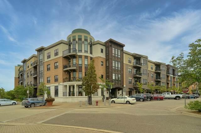 3709 Grand Way #129, Saint Louis Park, MN 55416 (#5637903) :: The Pietig Properties Group