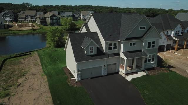 15128 47th Street NE, Saint Michael, MN 55376 (#5638039) :: Tony Farah | Coldwell Banker Realty