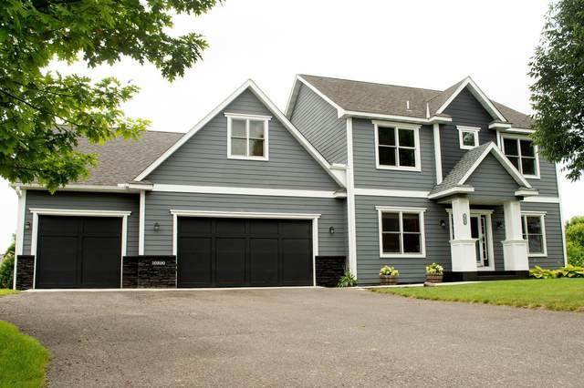 10800 Settlers Lane, Hanover, MN 55341 (#5638069) :: Tony Farah | Coldwell Banker Realty