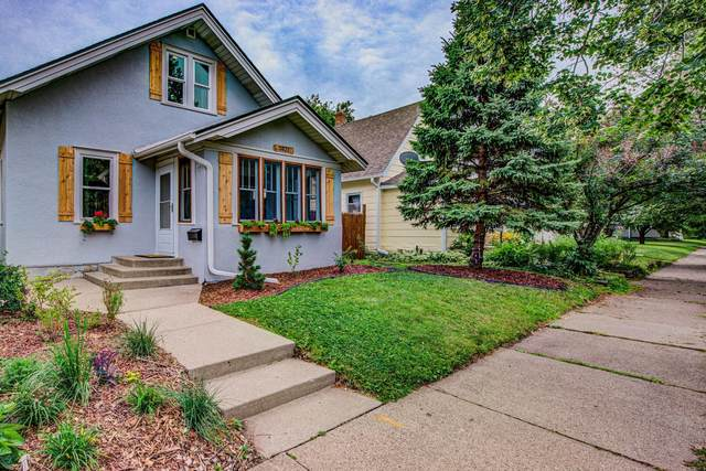 3821 40th Avenue S, Minneapolis, MN 55406 (#5638129) :: Tony Farah | Coldwell Banker Realty