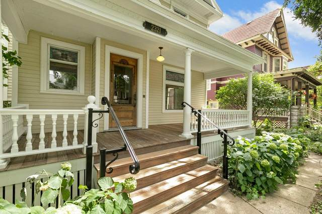 2321 Girard Avenue S, Minneapolis, MN 55405 (#5638201) :: Tony Farah | Coldwell Banker Realty