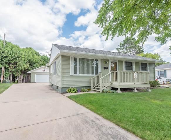 103 Hacar Place, Grand Rapids, MN 55744 (#5638218) :: Servion Realty