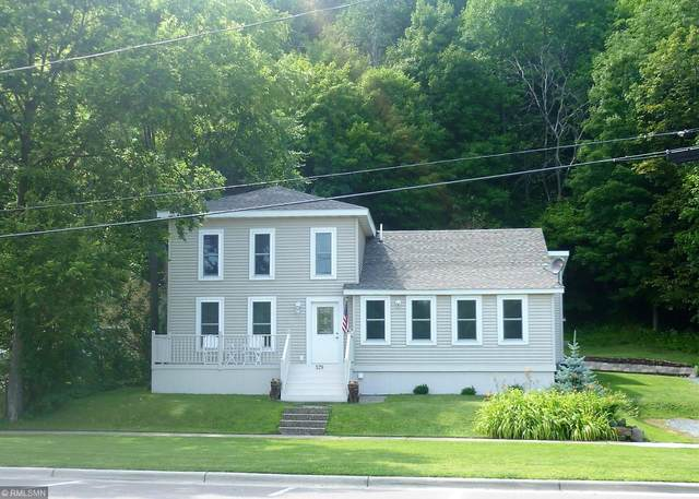 579 Bench Street, Taylors Falls, MN 55084 (#5638412) :: Bos Realty Group
