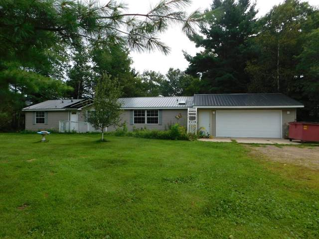E7771 620th Avenue, Elk Mound, WI 54739 (#5638575) :: Bos Realty Group