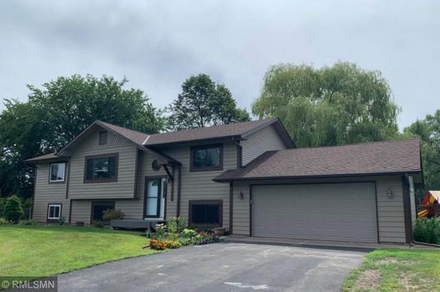5600 150th Lane NW, Ramsey, MN 55303 (#5638706) :: Tony Farah | Coldwell Banker Realty