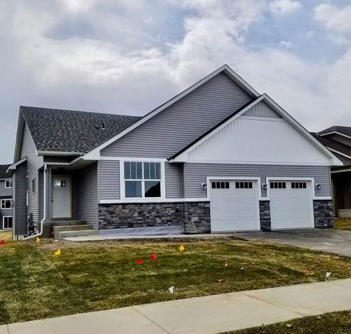 7077 208th Street N, Forest Lake, MN 55025 (#5638743) :: Tony Farah | Coldwell Banker Realty
