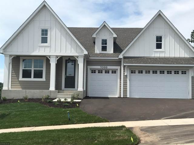 7099 61st Street S, Cottage Grove, MN 55016 (#5638892) :: Tony Farah | Coldwell Banker Realty