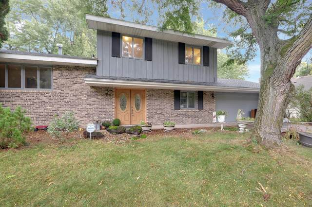 133 E Golden Lake Lane, Circle Pines, MN 55014 (MLS #5638910) :: The Hergenrother Realty Group