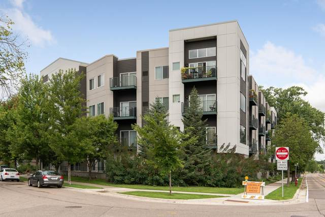 4750 E 53rd Street #105, Minneapolis, MN 55417 (#5639138) :: The Preferred Home Team