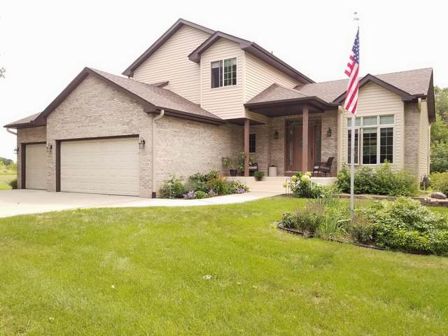 11139 262nd Court NW, Zimmerman, MN 55398 (#5639309) :: Servion Realty