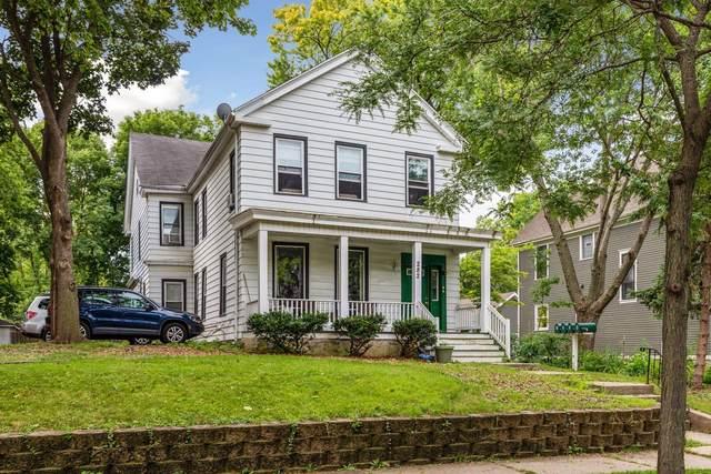 282 Harrison Avenue, Saint Paul, MN 55102 (#5639330) :: The Pietig Properties Group