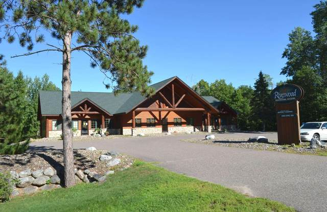 35258 County Road 3, Crosslake, MN 56442 (#5639359) :: The Pietig Properties Group