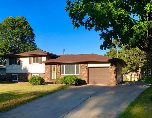 1540 Dixon Drive, Saint Paul Park, MN 55071 (#5639439) :: Bre Berry & Company