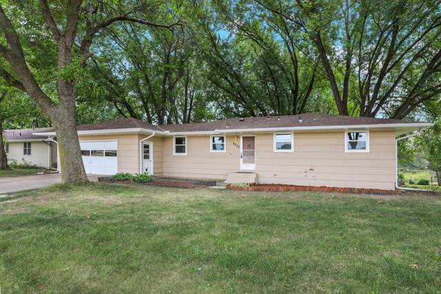 8525 60 1/2 Avenue N, New Hope, MN 55428 (#5639550) :: Happy Clients Realty Advisors