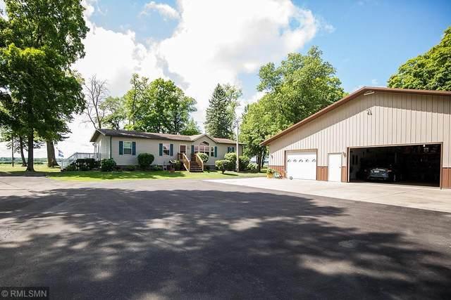1485 Lake Shore Boulevard, Wahkon, MN 56386 (#5639586) :: Servion Realty