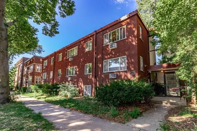 2112 Garfield Avenue #7, Minneapolis, MN 55405 (#5639652) :: The Odd Couple Team