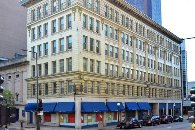 488 Wabasha Street N #607, Saint Paul, MN 55102 (#5639834) :: Bos Realty Group