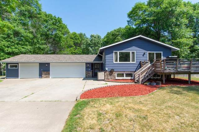 3852 Shady Lane Circle, Brainerd, MN 56401 (#5639852) :: Servion Realty