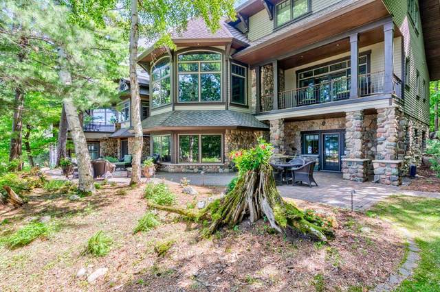 8478 Big Whitefish Narrows, Pine River, MN 56474 (#5639875) :: The Pietig Properties Group