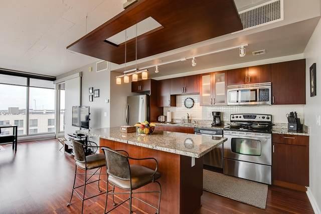 8161 33rd Avenue S #801, Bloomington, MN 55425 (#5639907) :: The Pietig Properties Group