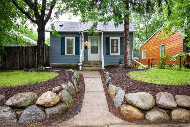 4519 Bryant Avenue N, Minneapolis, MN 55412 (#5639935) :: The Preferred Home Team