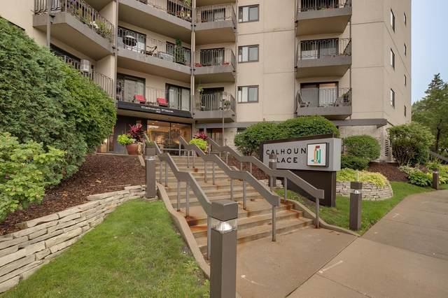 3131 Excelsior Boulevard #405, Minneapolis, MN 55416 (#5640031) :: The Pietig Properties Group