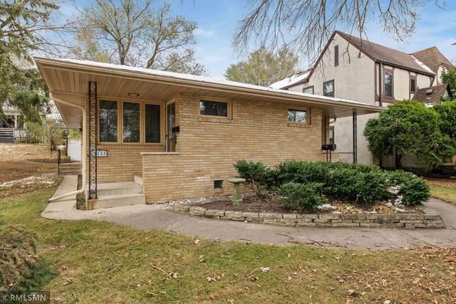 5333 Nicollet Avenue, Minneapolis, MN 55419 (#5640212) :: The Michael Kaslow Team
