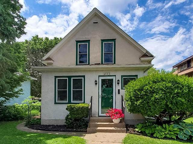 4123 Humboldt Avenue N, Minneapolis, MN 55412 (#5640214) :: The Preferred Home Team