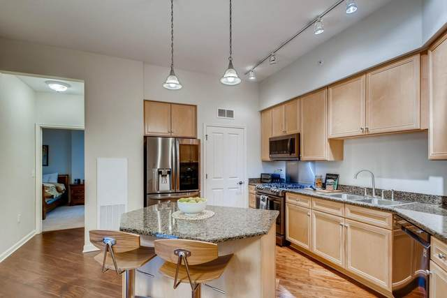 500 E Grant Street #204, Minneapolis, MN 55404 (#5640285) :: Servion Realty