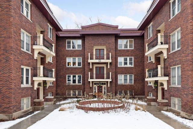 125 Lexington Parkway S #4, Saint Paul, MN 55105 (MLS #5640468) :: RE/MAX Signature Properties