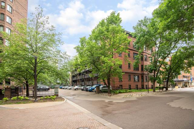1311 Yale Place #21, Minneapolis, MN 55403 (#5640500) :: The Odd Couple Team