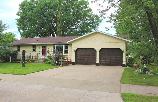 604 3rd Street SW, Little Falls, MN 56345 (#5640622) :: The Janetkhan Group