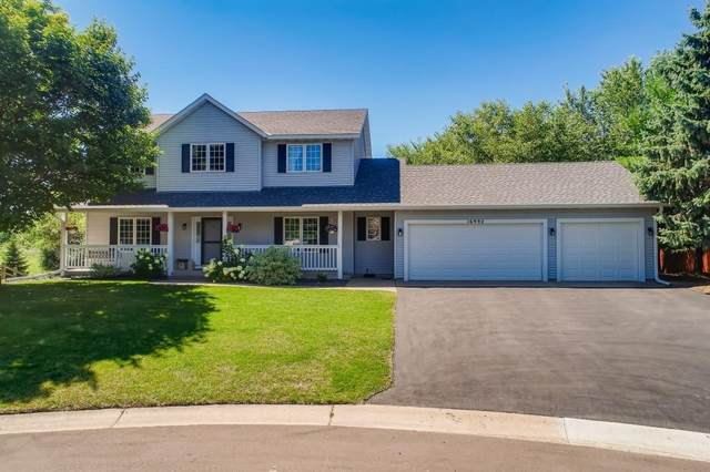 16992 Crimson Court SE, Prior Lake, MN 55372 (#5640850) :: The Preferred Home Team