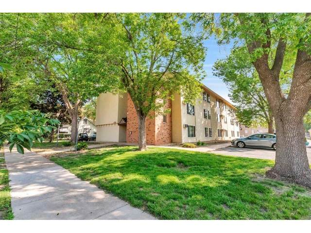 3729 Snelling Avenue #205, Minneapolis, MN 55406 (#5642063) :: The Pietig Properties Group