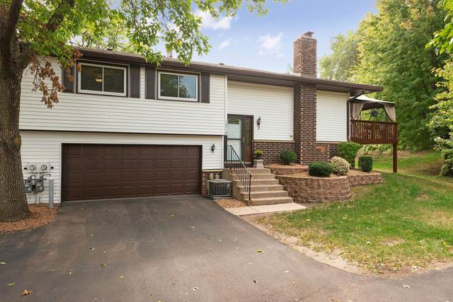 10718 Cavell Road, Bloomington, MN 55438 (#5642066) :: HergGroup Northwest