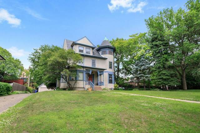 545 Summit Avenue, Saint Paul, MN 55102 (#5642339) :: Bos Realty Group