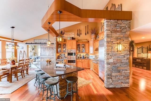 650 Main Street N #401, Stillwater, MN 55082 (#5642497) :: The Preferred Home Team