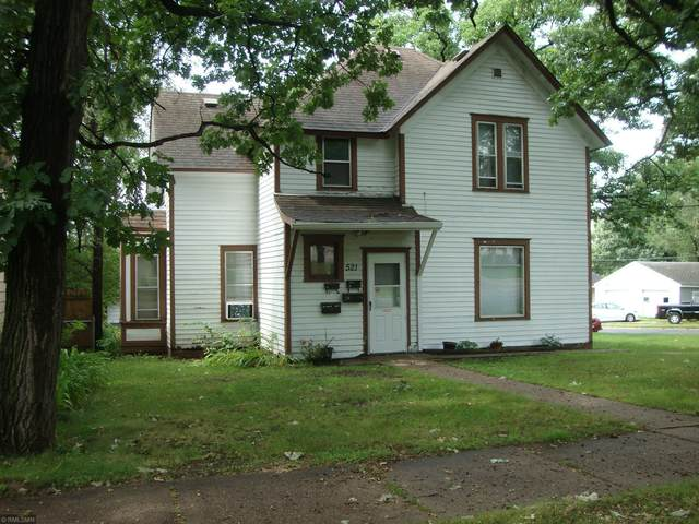 521 2nd Avenue N, Sauk Rapids, MN 56379 (#5642555) :: The Odd Couple Team