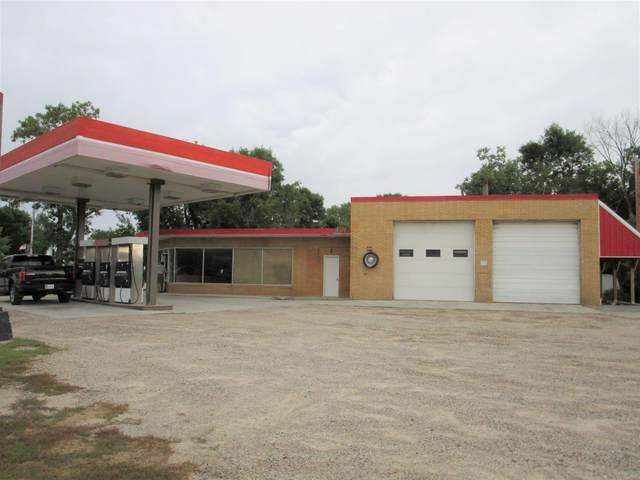 2 Us Highway 71 S, Sebeka, MN 56477 (#5643988) :: The Janetkhan Group