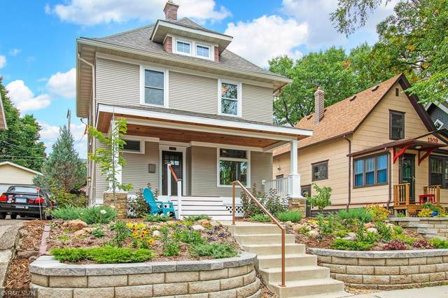 1311 Selby Avenue, Saint Paul, MN 55104 (#5644003) :: Bos Realty Group