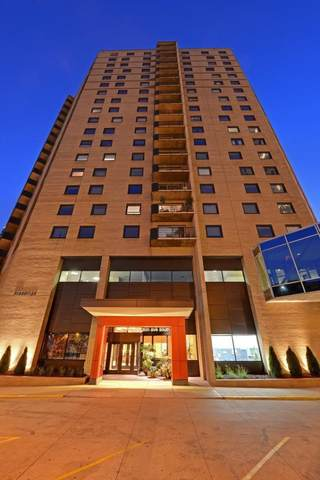 121 Washington Avenue S #1104, Minneapolis, MN 55401 (#5644065) :: The Janetkhan Group