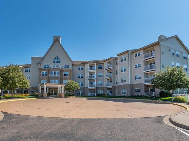 5650 Boone Avenue N #307, New Hope, MN 55428 (#5644137) :: The Odd Couple Team