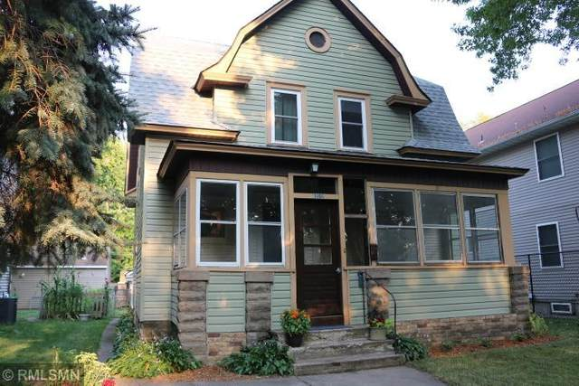 3106 Russell Avenue N, Minneapolis, MN 55411 (#5644151) :: Servion Realty
