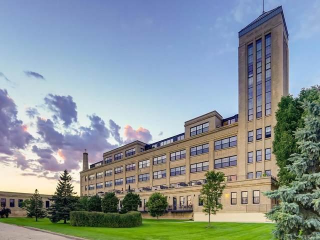 730 Stinson Boulevard #112, Minneapolis, MN 55413 (#5644286) :: Bos Realty Group