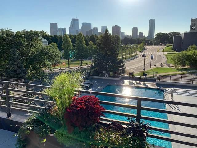 50 Groveland Terrace C202, Minneapolis, MN 55403 (#5645042) :: Bre Berry & Company