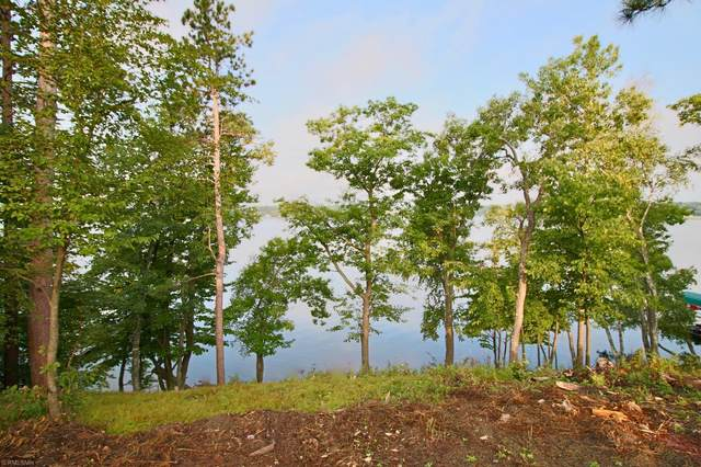 10717 Pine Beach Peninsula Loop, East Gull Lake, MN 56401 (#5645135) :: The Michael Kaslow Team