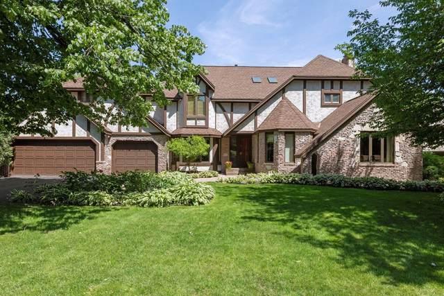 8810 Hidden Oaks Drive, Eden Prairie, MN 55344 (#5645252) :: The Preferred Home Team