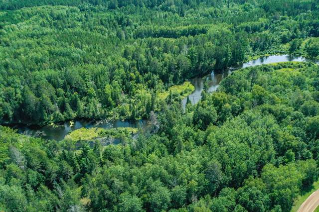 Lot 2 Blk 1 River Edge Trail SW, Pine River, MN 56474 (#5645305) :: The Michael Kaslow Team