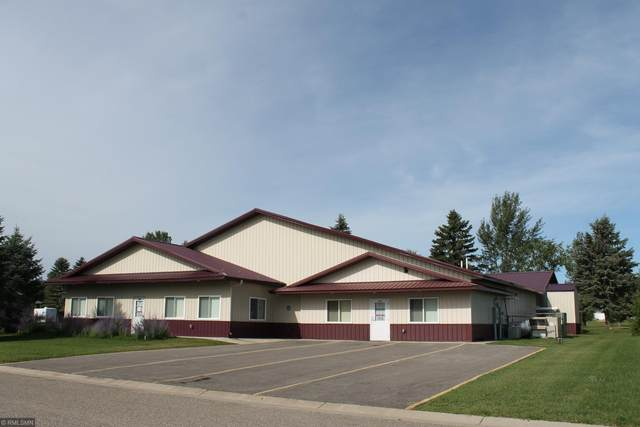 206 West Street N, Miltona, MN 56354 (#5645370) :: The Pietig Properties Group