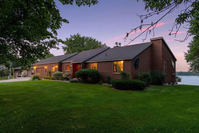21894 Great Northern Drive, Cold Spring, MN 56320 (#5645620) :: The Michael Kaslow Team